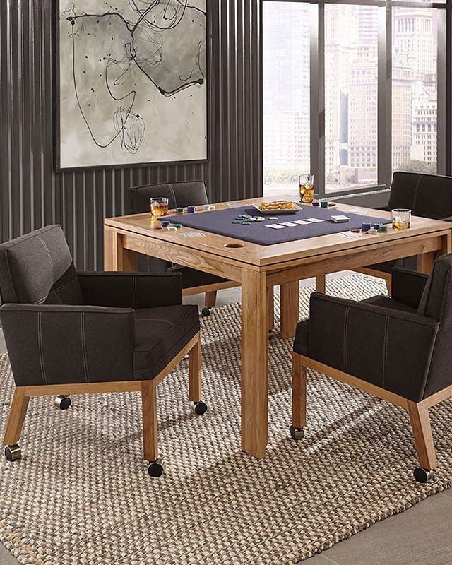 California House Is A Game Room Furniture Provider Since 1953 Their Goal Is To Create Fine Furniture For Fun Rooms T Game Room Furniture Furniture Cool Rooms