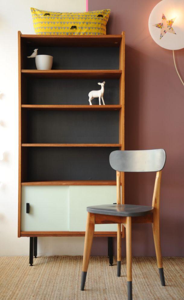 1119 best Meuble vintage Vintage furniture images on Pinterest