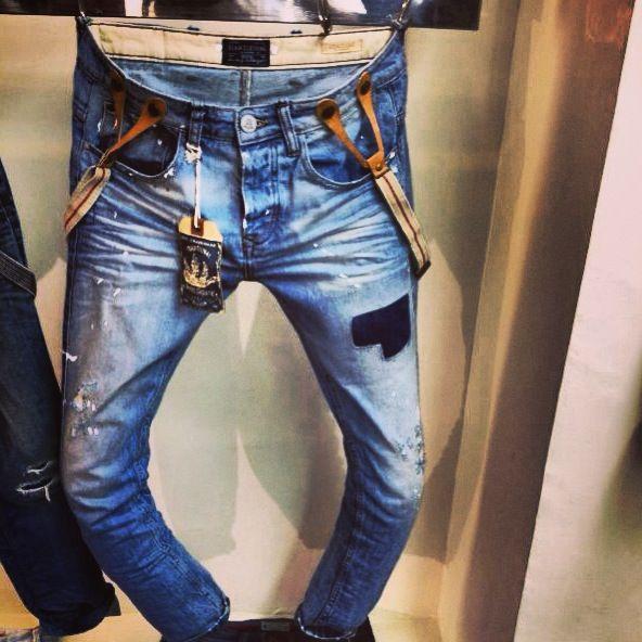 Heritage collection: Vintage inspirited denim Denim Clothing Company  #Denim #Selvedge #Jeans