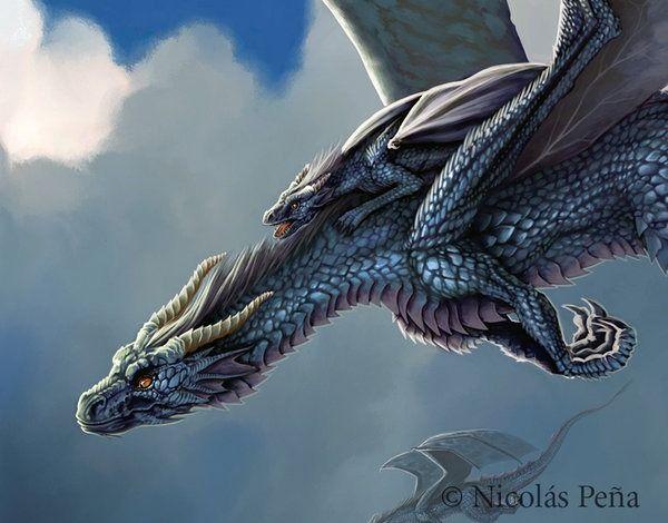 Awesome Dragon Create your own Dragon art iPad Case @ www.CASEMODO.com