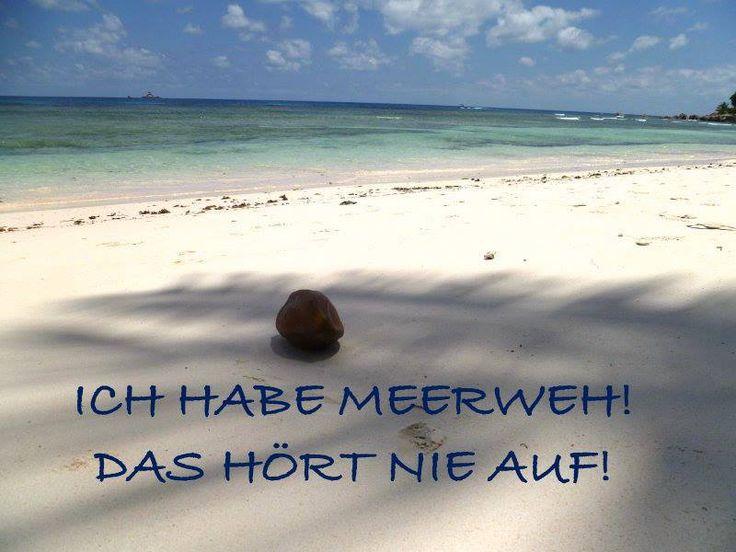 Großartig #Fernweh #Meerweh #Reisen #Urlaub #Meer #Zitate #Travelzitate #Sprüche