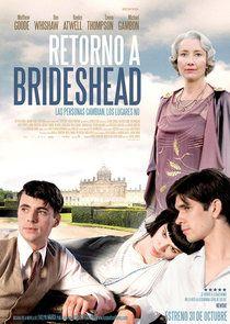 De cine no Esquío: Retorno a Brideshead