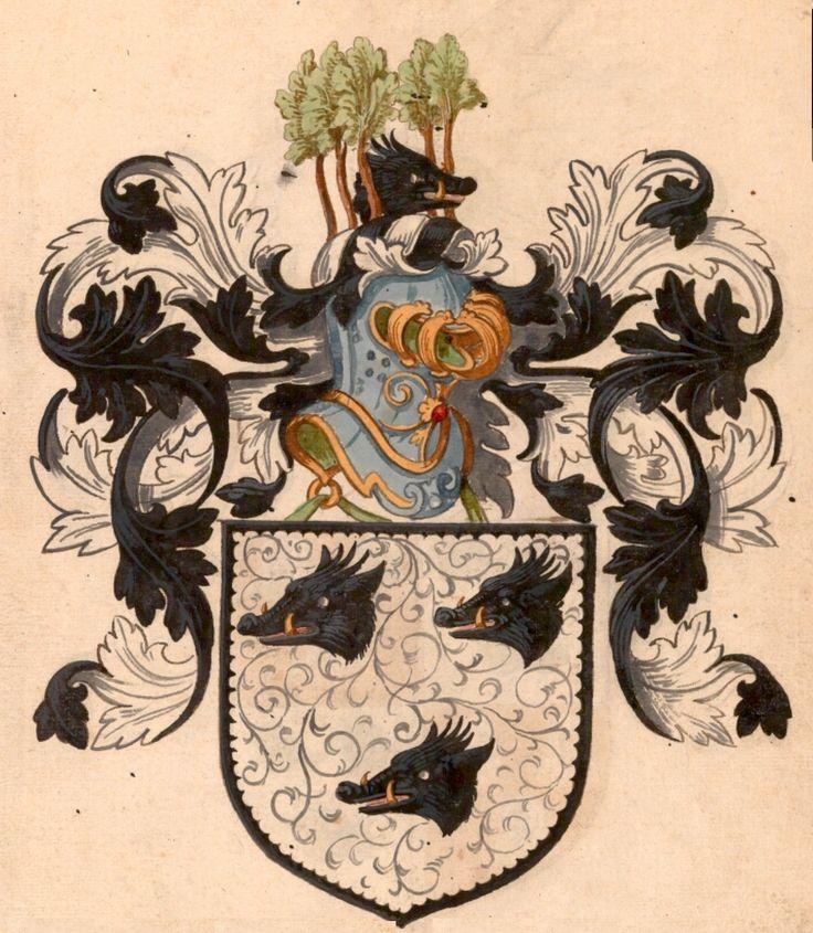 «Wapenboek van Gent», Lieven Vander Schelden, 1578 - , Gent.