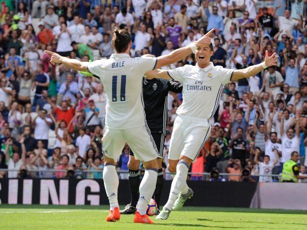 Real Madrid vs Sporting Lisboa en vivo hoy - Ver partido Real Madrid vs Sporting Lisboa en vivo hoy por la Champions League. Horarios y canales de tv que transmiten según tu país de procedencia.