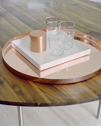 e15 Tray CM04 ITO  Tablett  Designer: Philipp Mainzer, 2004