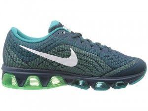 Marktplaats Nike Air Max Tailwind 6 Nightshade Hardloopschoenen Dames Turbo Groen Licht Helder Groen Wit Platina Te Koop