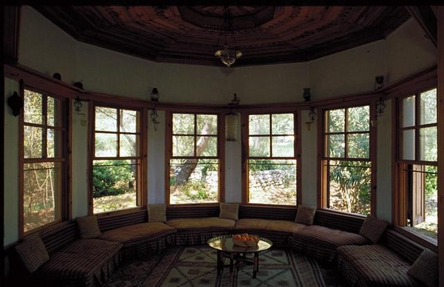 Nail Cakirhan residence