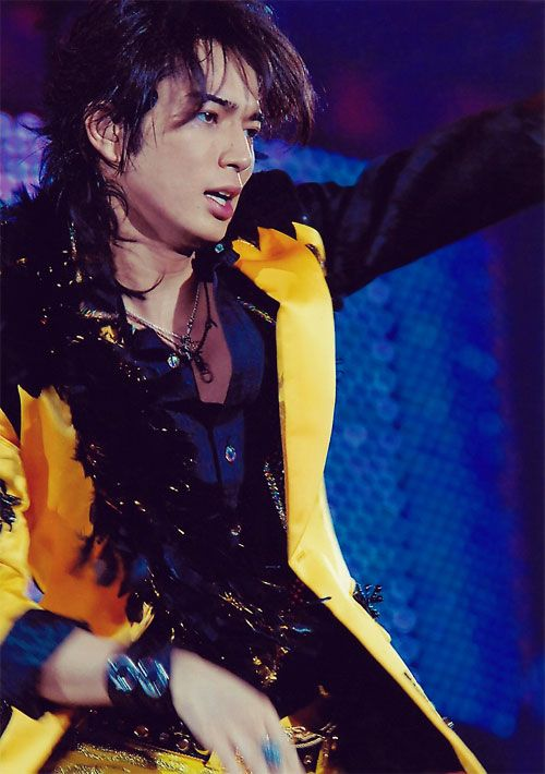 Jun Matsumoto in Time 2007, from eyes-with-delight.tumblr.com
