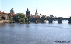 Qué ver en Praga en dos días