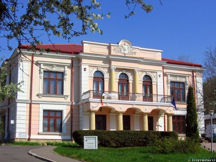 Casa Pogor