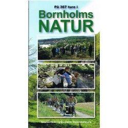 På 367 ture i Bornholms natur