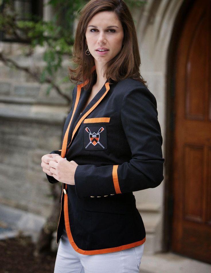 Photo from Rowing Blazers by Jack Carlson www.thestyleref.com