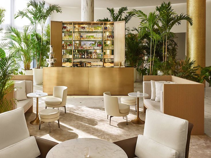 The Miami Beach EDITION - Condé Nast Traveler