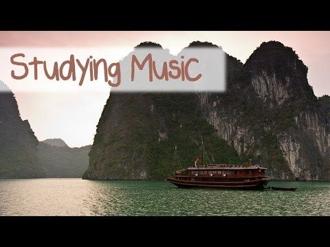 Study Music for Concentration and Improving focus to help with Brain Power - YouTube