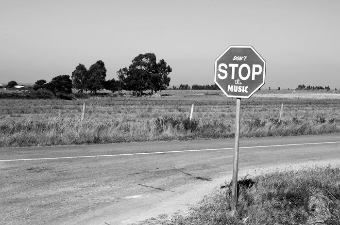 Don't stop the music by @changinglines: Music, Projects, Life, Art, Changinglines, Don T, Stop Signs, Photo, Design