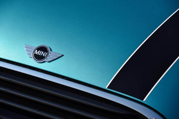 The new limited edition MINI Cooper 3-door Hatch