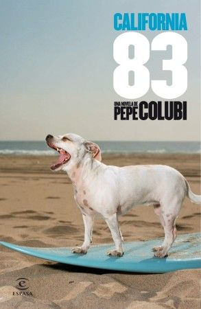 California 83. Pepe Colubi