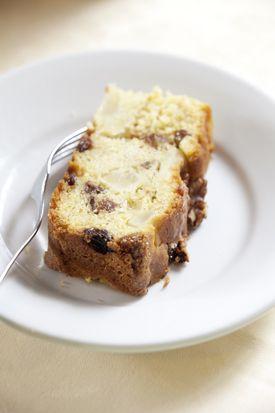 Miascia Cake...