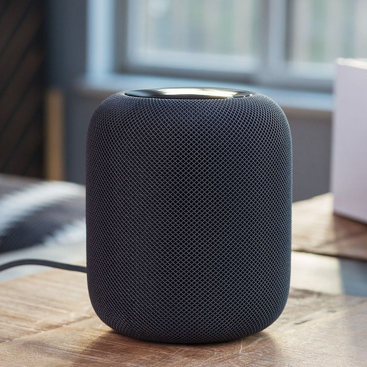 Apple Homepod Review Locked In The Verge – The Homepod Is Apples Answer To The Amazon Echo The Google Home The Sonos One And Every Other Smart Speaker…