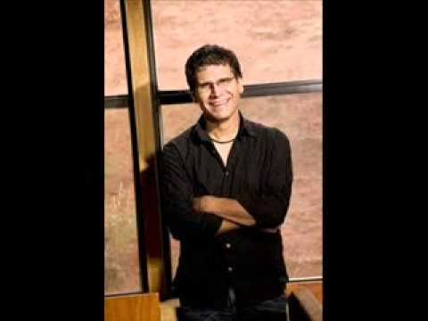 Jesus Adrian Romero - Rebosa Mi Corazon - YouTube