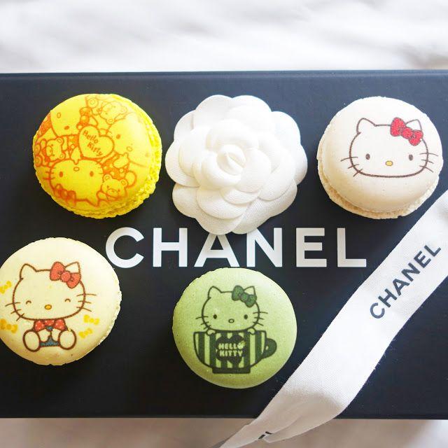 REVEAL: Chanel Lemon Pie