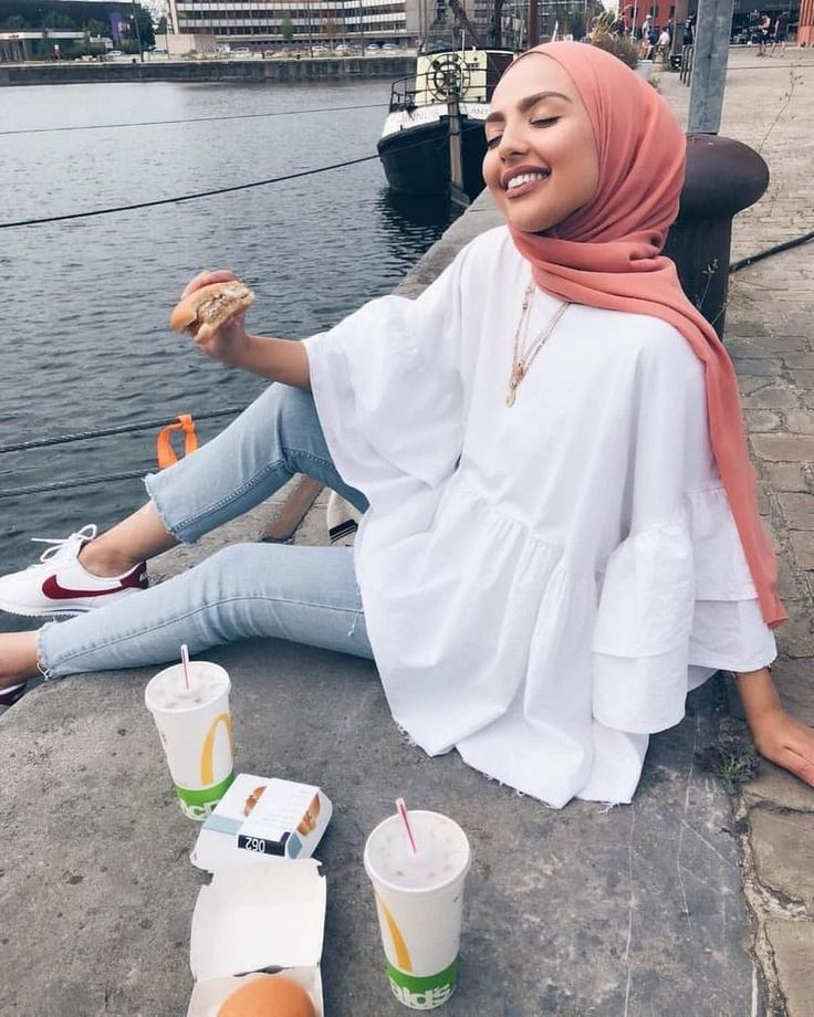 Image in hijab collection by Esraa majid on We Hea…