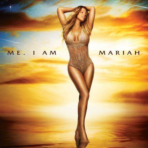 Mariah Carey - Me. I Am Mariah- The Elusive Chanteuse