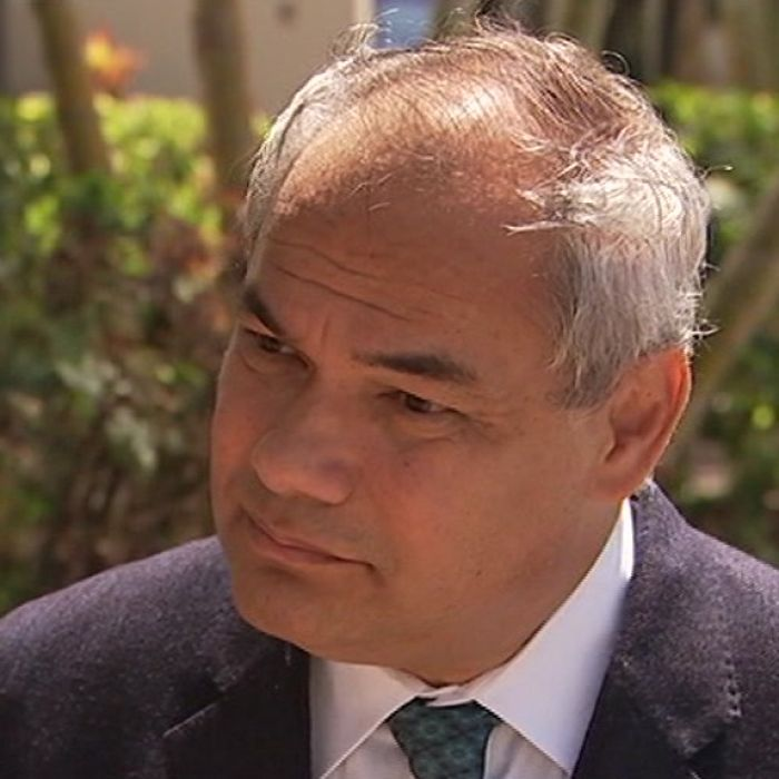 Gold Coast Mayor Tom Tate says door always open to ABC journalists  with one exception - ABC Online #757Live