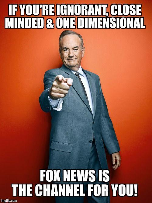 image tagged in bill o u0026 39 reilly fox news