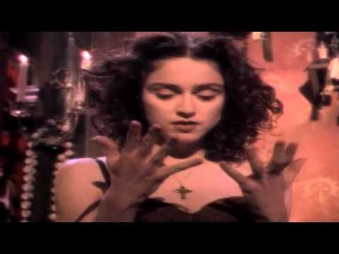 ▶ Madonna - Like a Prayer [Official Music Video] - YouTube