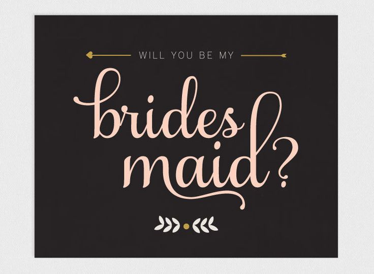 will you be my bridesmaid cards gold envelopes via etsy one of a kind pinterest. Black Bedroom Furniture Sets. Home Design Ideas