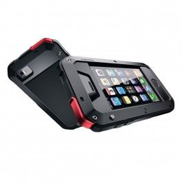Köp det Optimala skyddet till din iPhone 4 Lunatik Taktik Extreme! Apple iPhone 4  #skydd #skal #fodral #apple #iphone #4 #4s #mobiltillbehör #tillbehör #mobil #lunatik #taktik #extreme