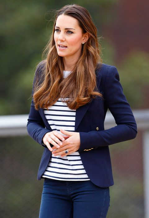 This is the packing list we want Kate Middleton to have for her upcoming trip to Paris.