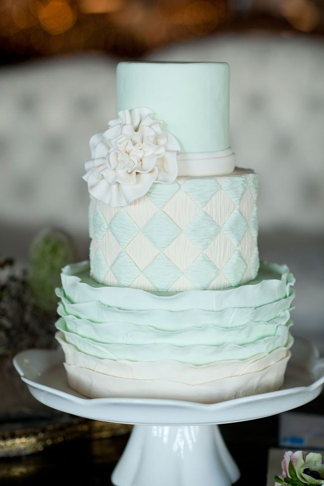 Easter wedding inspiration by BRC Photography - see more at http://fabyoubliss.com