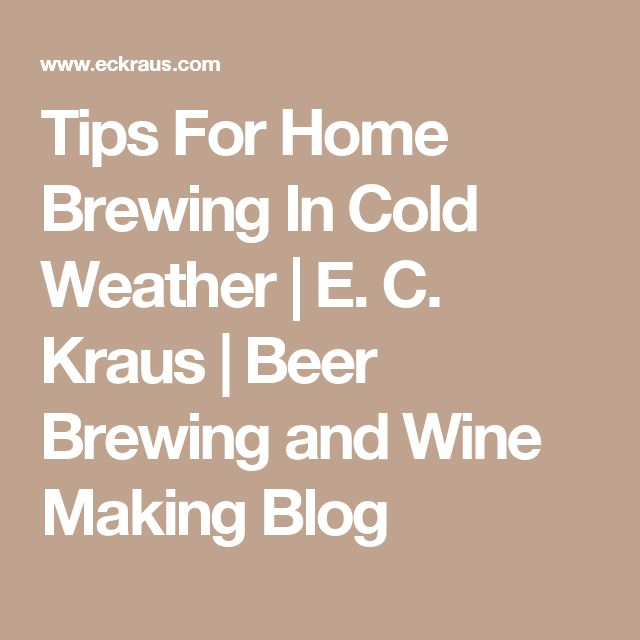 1000 ideas about home brewing beer on pinterest how to make beer beer brewing and brewing beer - Make good house wine tips vinter ...