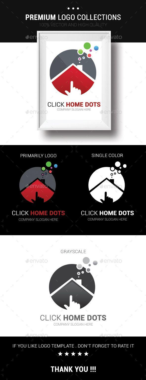 1766 best Building Logo Template images on Pinterest | Building logo ...