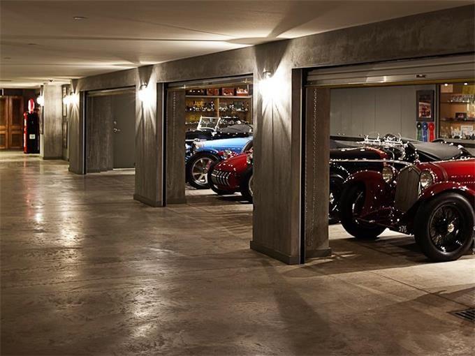 17 best images about house on pinterest bedroom for Garage paris 16