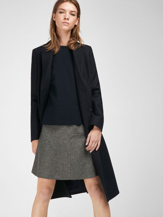 Women's Skirts | Massimo Dutti