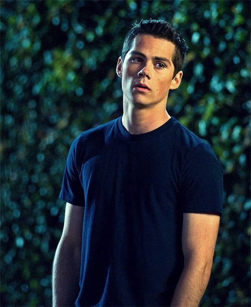 The first time dylan o brien-9986
