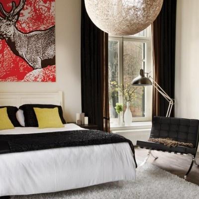 Landgoed Rhederoord - hotelkamer