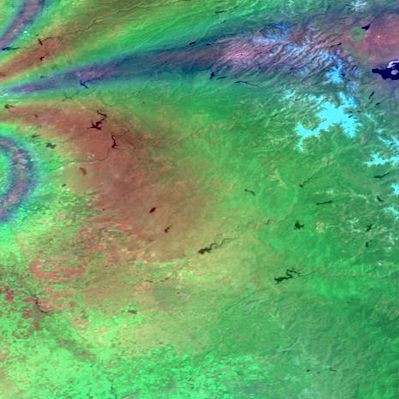 In this module, students use LiDAR and InSAR data to understand the earthquake cycle, from individual earthquakes to landscape-forming timescales. This is motivated by consideration of earthquake hazards, ...