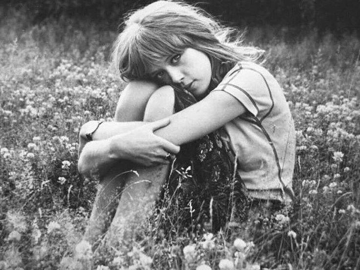 Pattie, photo taken by George Harrison, 1965. Instagram