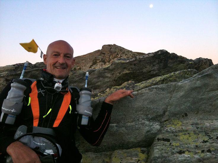 Franco Zomer, runner e cuore de I Maratonabili che saranno al via al prossimo Tor! Intervista completa su www.tordesgeants.it, sezione Storie di Tor