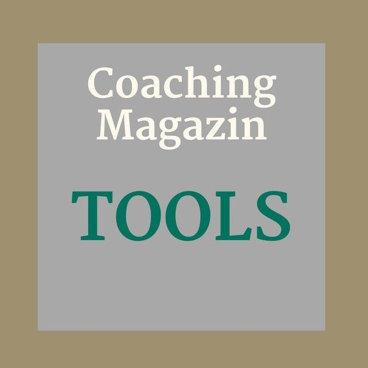 Tools – Coaching