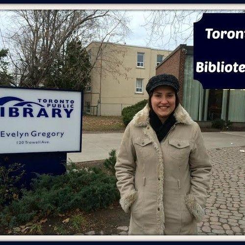 Esta é a segunda gravação da série Toronto. Nesta gravação falamos sobre o sistema de bibliotecas em Toronto. Saiba mais sobre a cidade e sobre nós. Subscreva o nosso canal do youtube onde pode ver o video e receber as novidades em primeira mão:http://www.youtube.com/channel/UC8baKJiEb4c035nU7UnSqvw