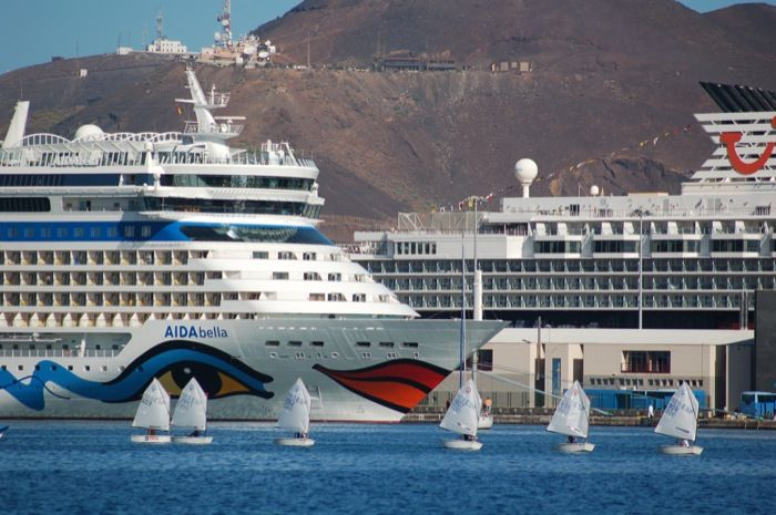 Photographers Jobs on board AIDA Apply Now! www.concordiaagency.com