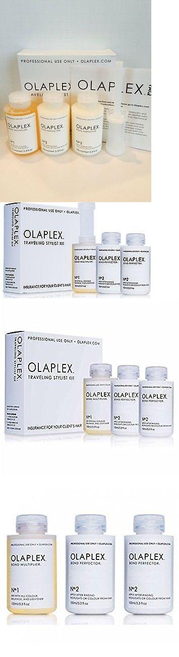 Tweezers: Olaplex Traveling Stylist Kit For All Hair Types Kit -> BUY IT NOW ONLY: $79.99 on eBay!
