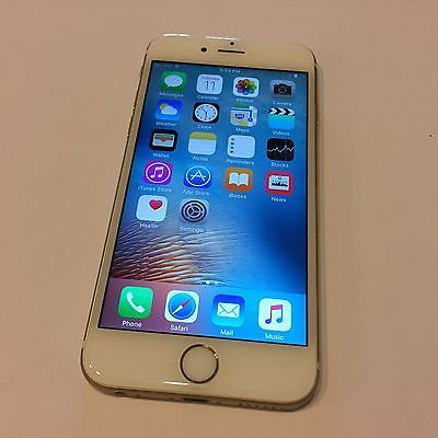 As-Is Gold Sprint iPhone 6S 16GB - Works 100% - Super Buy - READ!! | eBay