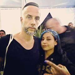 Resultado de imagen para sacred goat #behemoth #sacredgoat #sinfulself #metal #deathmetalband #spotify #deezer #itunes #colombia #bogota #death #thrasher #blackmetal #music #musica #femalevoice #girl #2017