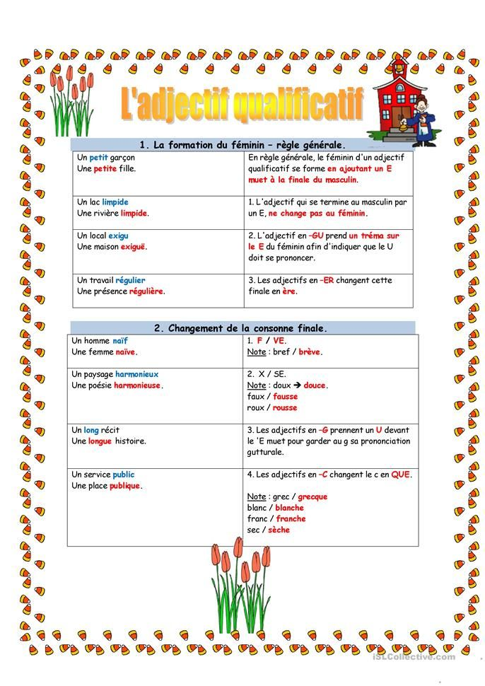170 best grammaire images on pinterest